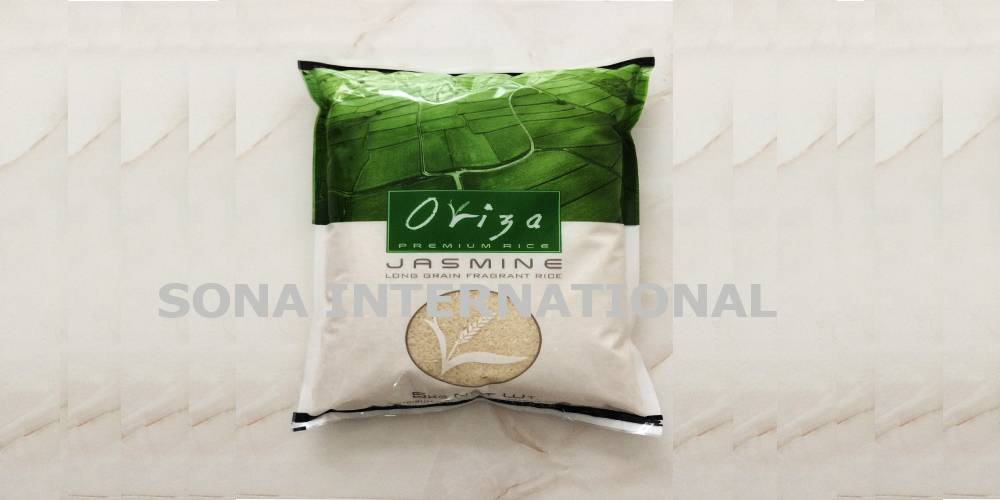 Long White rice from Vietnam hot sales