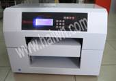 8 color R2000 digital pvc id card A3 printing machine haiwn-500 super