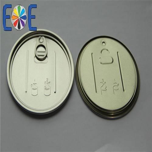Belgium 401#99mm aluminum pop-top cap