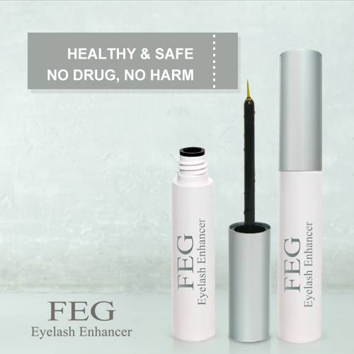 feg eyelash serum most powerful enhancer