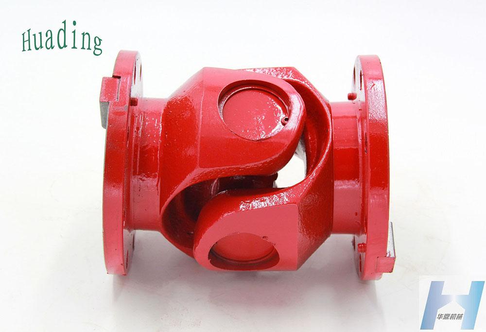SWC-WD type cardan shaft