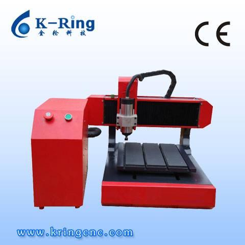 Desktop CNC Router KR300