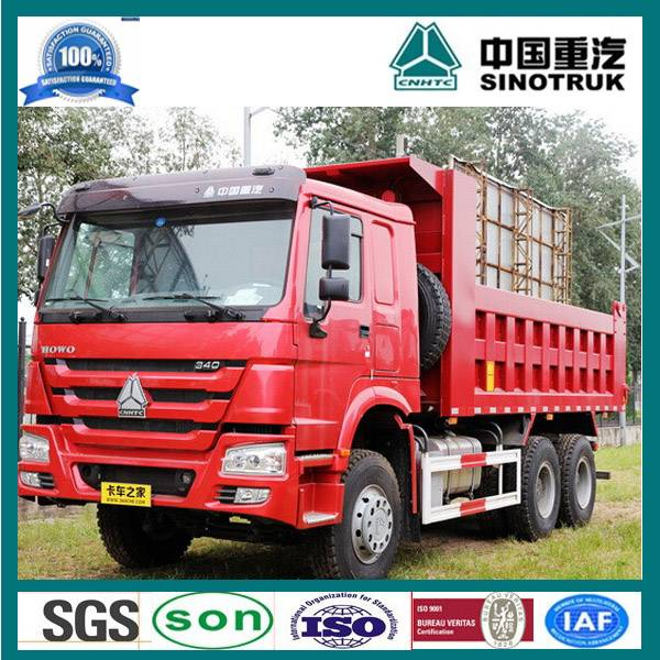 china howo dump truck for sale