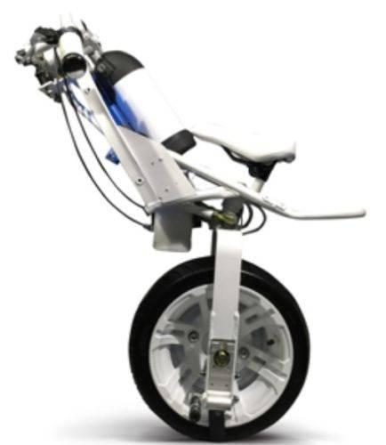 Gyroelectric One Wheel Self-Balancing Electric UniBike OneWheel