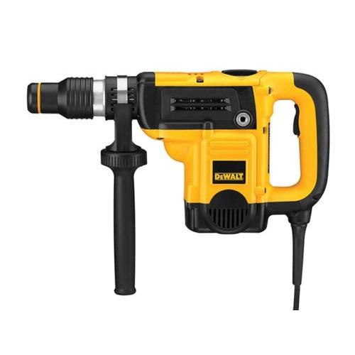 Dewalt D25501K SDS Max Combi Hammer