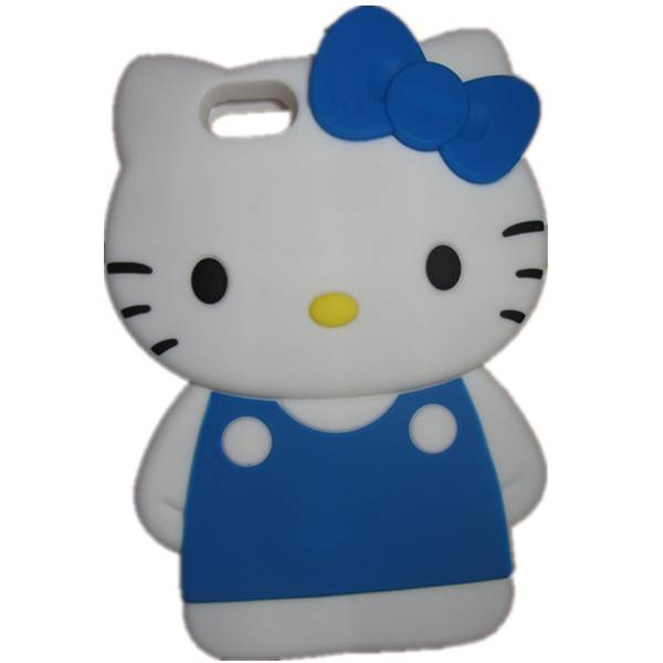 Hot Sell Silicone Phone Cover