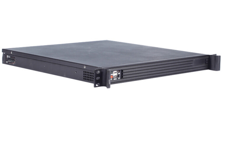 19 inch vpn storage security system server rack mount 1u server chassis