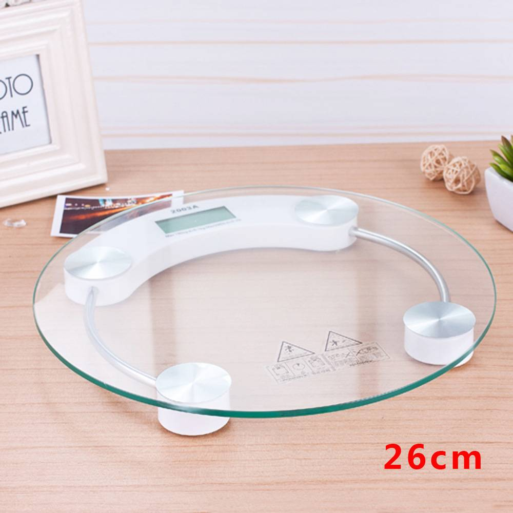 Weighing scale human scale 150kg 26cm