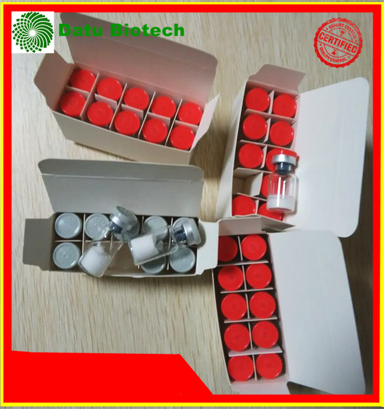 Lowest Price GDF8 Myostatin Peptide Powder Bodybuilding 1mg 10vials Kit