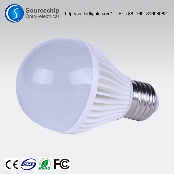 e27 led light bulb Performance Introduction | e27 led light bulb parameters