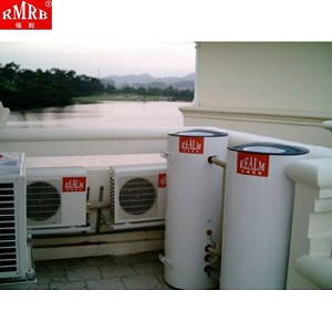 High Quality Heat Pump Units Factory Supply Small Capacity Top Performance Air Source Heater