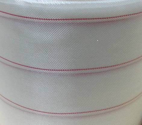 Peel ply for resin infusion process