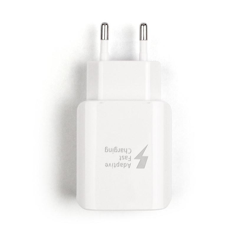 Original OEM Samsung Travel Adapter EP-TA300 25W USB-C Fast Charger