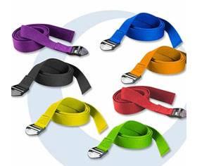 yoga straps/yoga belt