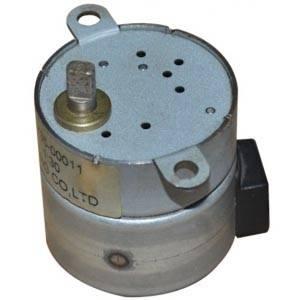 35BY35J permanent magnet decelerating stepper motor