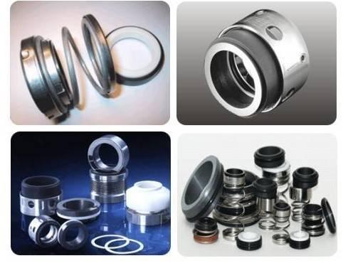 Mechanical Seal, PTFE Seals, Rubber Bellows Seal