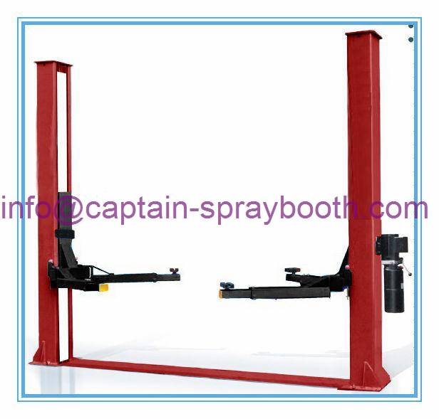 Sell kinds of car lift
