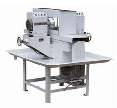 Automatic double-sided plane grinding machine