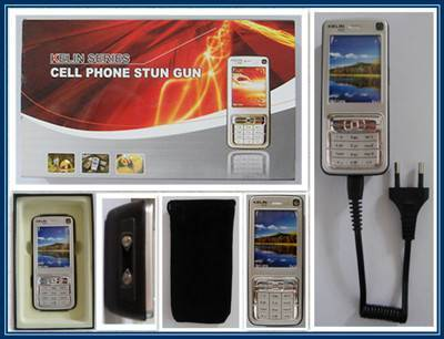 K95 Mobile Stun gun Hot sales