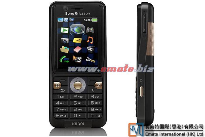 Brand phone mobile phone Sony Ericsson K530 in hot sale