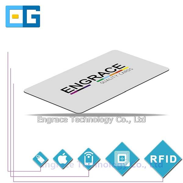 Smart cards, Chip cards, RFID cards