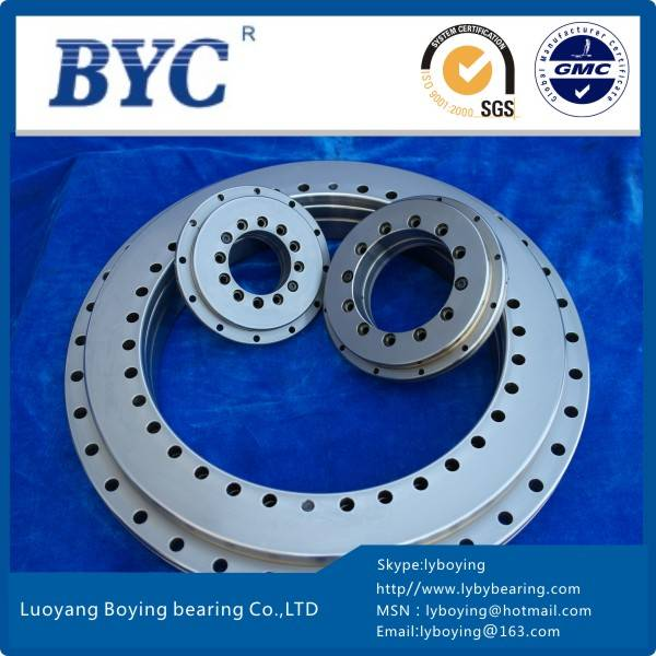 Rotary table bearing YRT100 used for CNC turntable