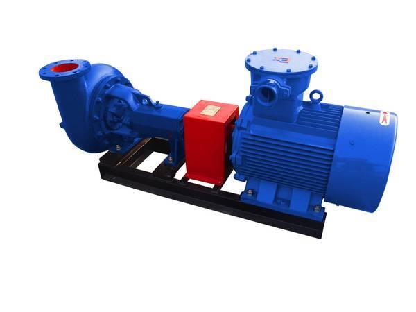 Sand /Centrifugal Pump