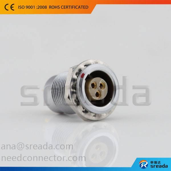 lemo ega.00 2-4 cheap compatible connector