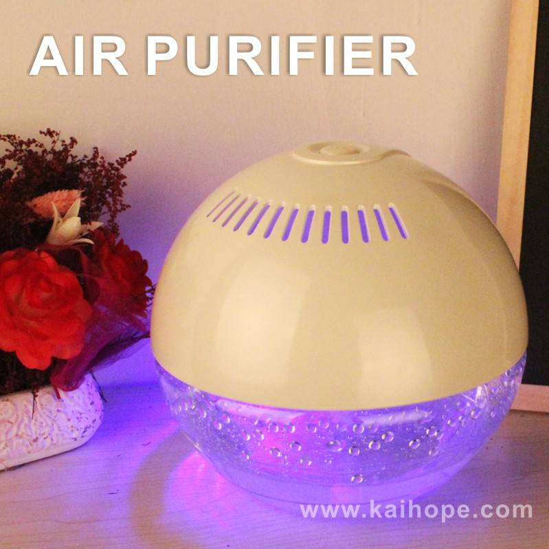 Home Air Revitalisor air purifier