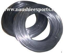 Enquiry About Galvanized Steel Wire