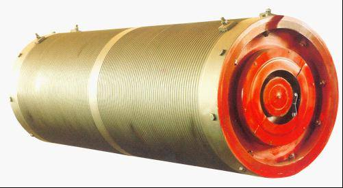 Cheap and Fine Power Cable Crane Drum