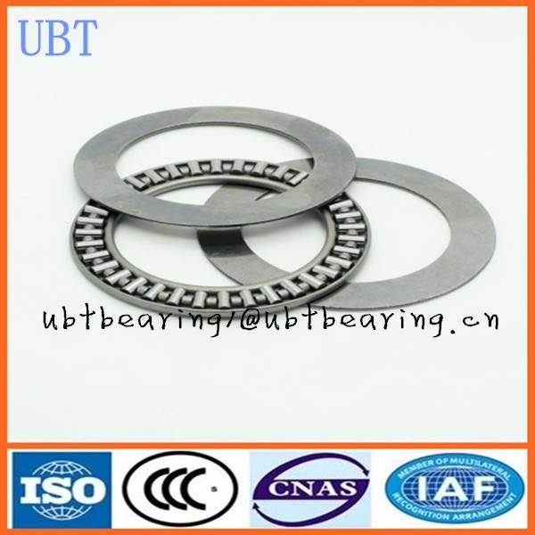 Flat thrust needle roller bearing AXK6085