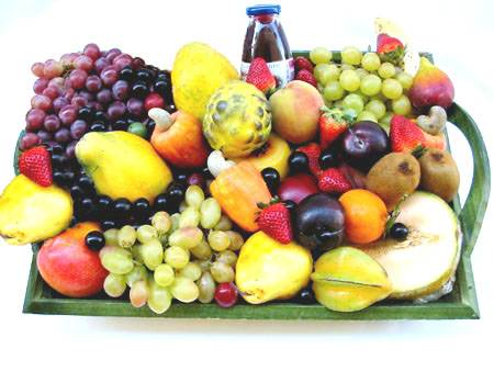 PULP FRUIT : MORE QUALITY AND HEALTH TO YOUR COSTUMERS
