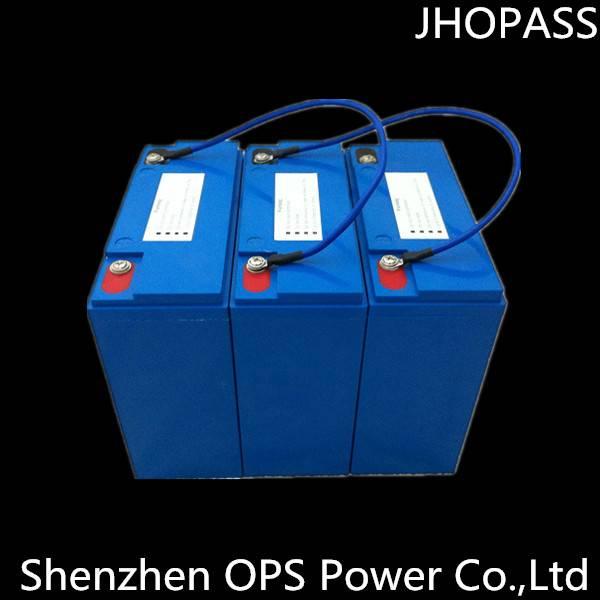 12V110Ah LiFePO4 battery for Solar Energy System