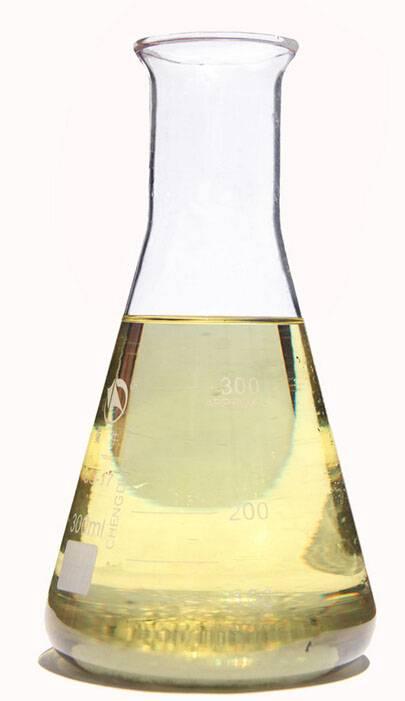 crude benzene