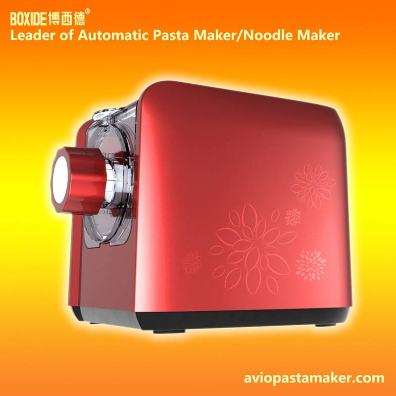 Automatic Pasta Maker ND-180D for Home Use