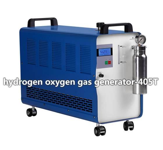 Hydrogen Oxygen Gas Generator-400 Liter/Hour