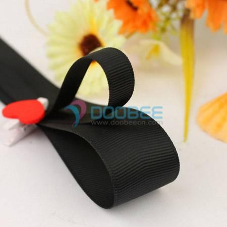 Grosgrain Ribbon, Polyester Grosgrain Ribbon, Scrapbook Ribbon, Holiday Ribbon, Christmas Ribbon, Co