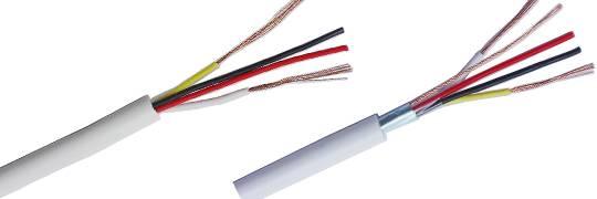 Alarm Cable,Cabo De Alarm,Security Cable
