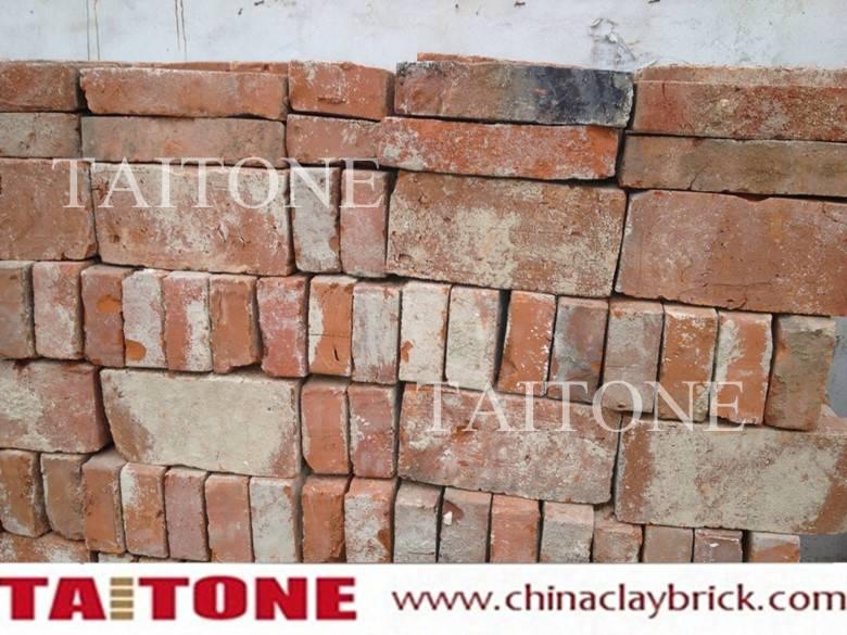 used bricks|old bricks|red bricks|old red block|exposed bricks