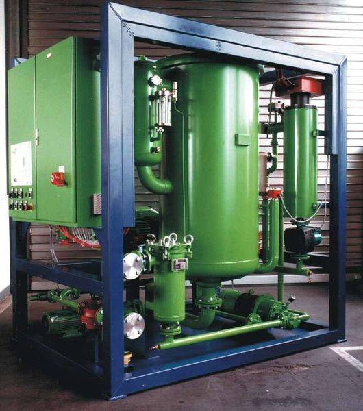 Transformer Oil Regeneration, Oil Reclamation, Oil Recycling and Oil Dehydration Machine
