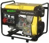 Diesel Generator Air Cooled WD2500CL
