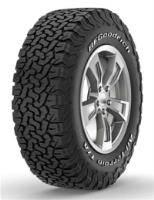 BF Goodrich Tires LT265/70R17, All-Terrain T/A KO2