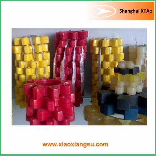 Polyurethane Rotex Coupling Cushion Elastic Spider