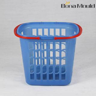 Sell platic shopping baskets mould