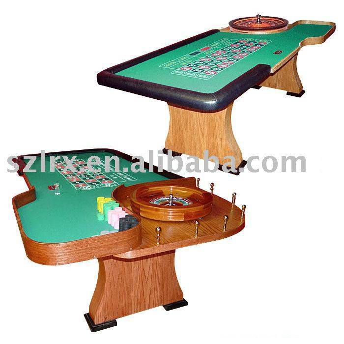 Poker table,billiard table,hockey table,soccer table,bean bag game,ladder toss game,tennis table