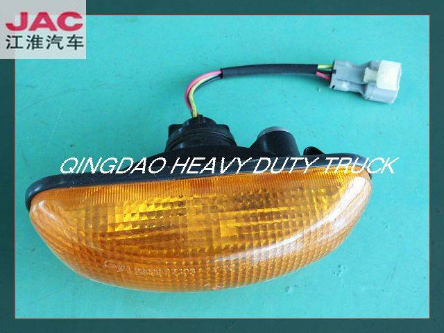 JAC GALLOP TRUCK PARTS 92304-7A700 TURNING LIGHT
