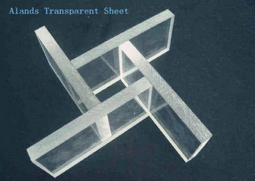 transparent acrylic sheet 1.8mm-30mm various sizes