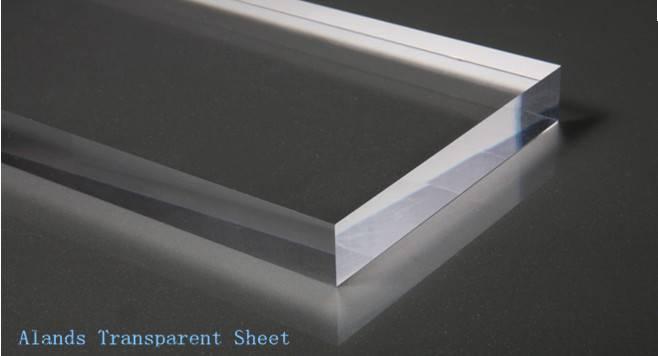 transparent plexiglass sheet 4ft8ft