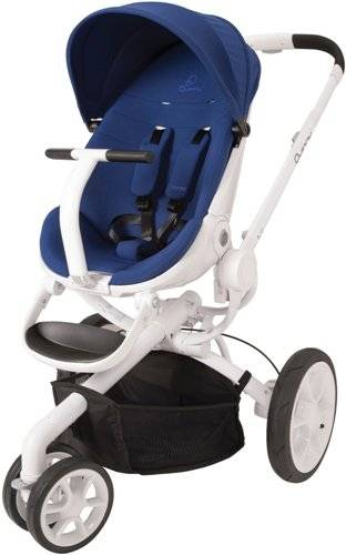 QUINNY Moodd Stroller FREE Parasol FREE Shipping